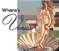 Where's Venus?