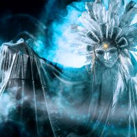 Aquarius Full Moon: Purification Ritual