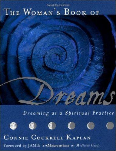 Woman's Book of Dreams