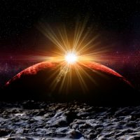 Solar Eclipse, Lunar Intuition