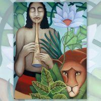 Creative Solutions and the Leo New Moon
