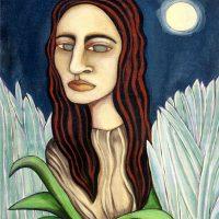 Scorpio Full Moon: Hades Heart