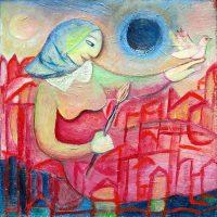 Libra New Moon: Towing the Gondola