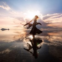 Aquarius Full Moon: The Call of Truth