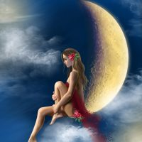 How to Call In the Aquarius New Moon