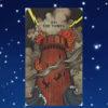 Libra Full Moon:  Things Fall Apart
